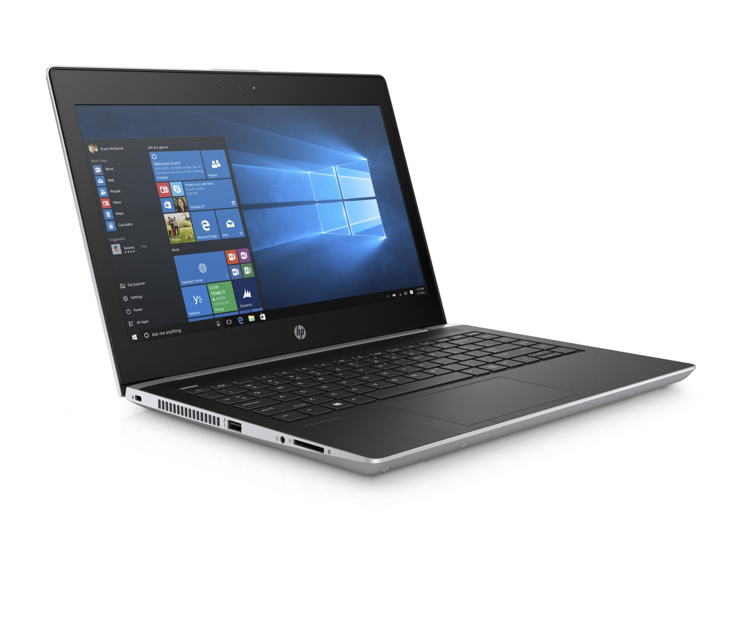 HP ProBook 430 G7 i7-10510U | 13.3