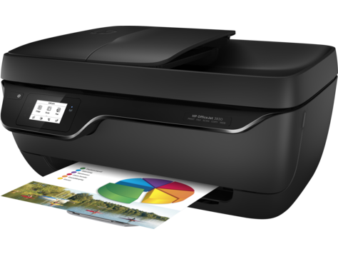 Printer HP Officejet 3830 F5R95C