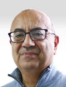 Shlomo Benardetta