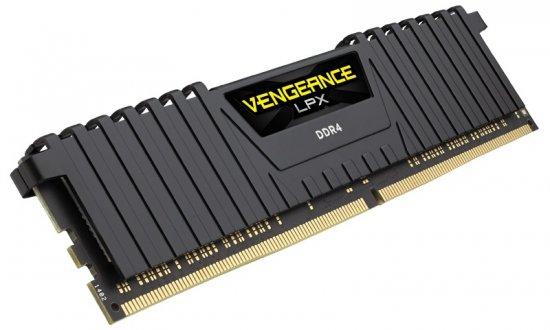 Corsair Vengeance LPX 8GB DDR4 2400Mhz CL16
