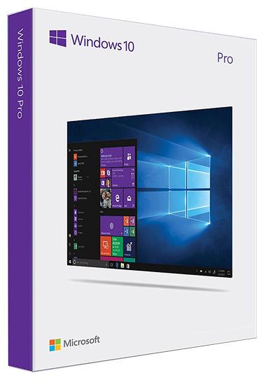 Microsoft Windows 10 Professional English 32Bit 2