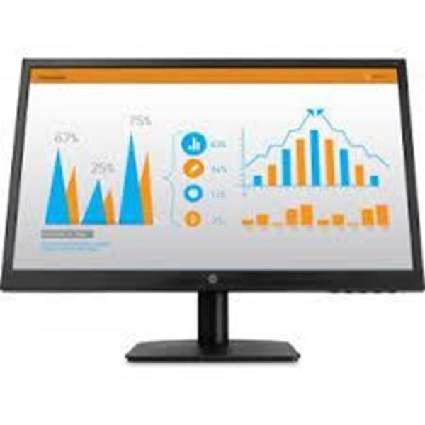 מסך מחשב HP 23.8