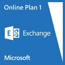 Exchange Online (תוכנית 1)